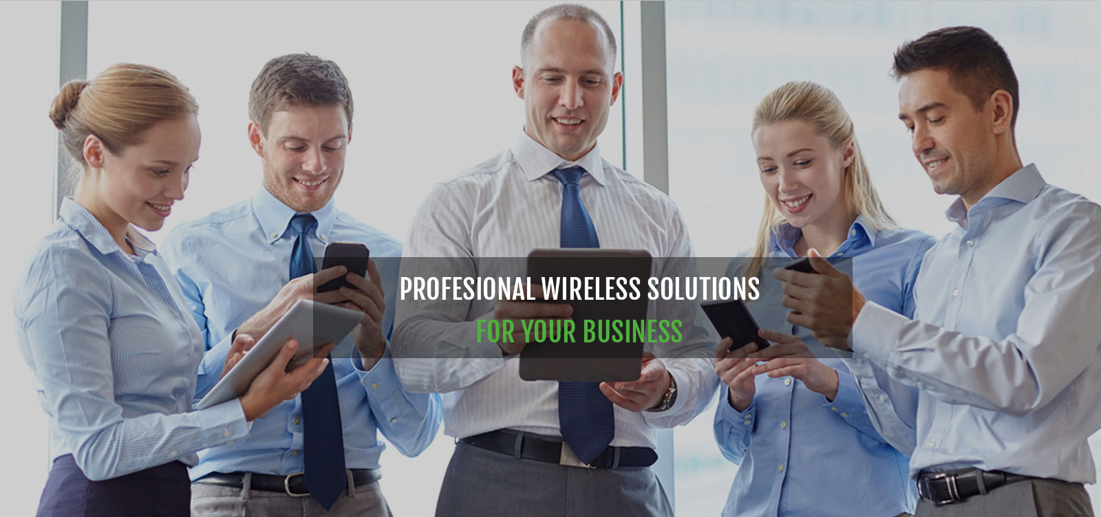 The Wireless Consultant Group LLC